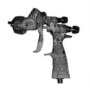 West Coast Choppers HTE Clear Spray Gun