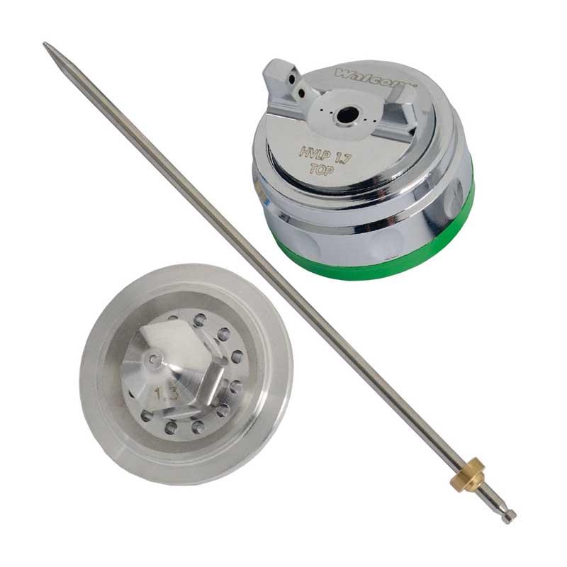 Spray Gun Needle & Nozzle sets